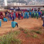 Palestra Qualidade de Vida / SIPAT na construtora Cury